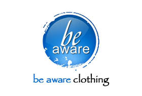 be aware clothing
