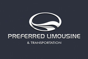 preferred limousine logo