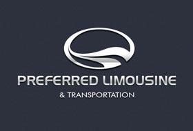 preferred limousine logo