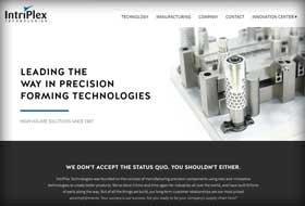 intriplex website