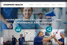 starpoint health