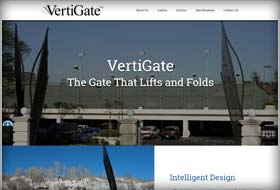 vertigate website