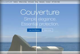 couverture website