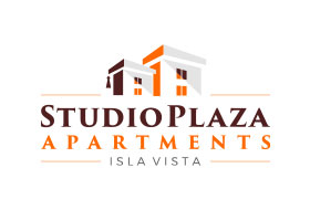 studio plaza apartments logo