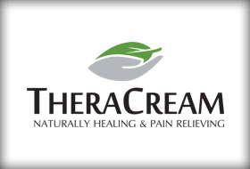 Thera Cream logo